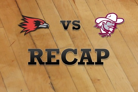 Southeast MO State vs. Eastern Kentucky: Recap, Stats, and Box Score