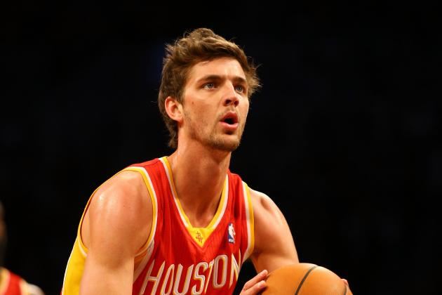 Why Chandler Parsons Is Best Value Contract in the NBA