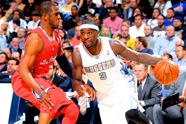 Are Denver Nuggets Biggest Sleeper in NBA Playoff Picture?