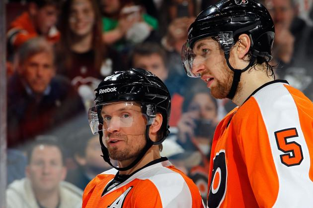 Philadelphia Flyers Defense Must Improve for Team to Succeed