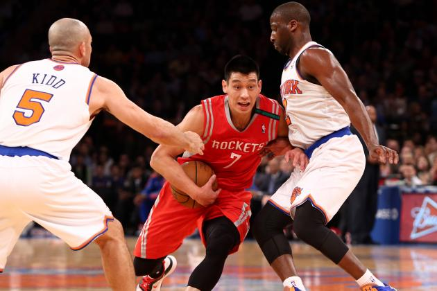 Raymond Felton-Jason Kidd Tandem Proving Jeremy Lin Fans Wrong