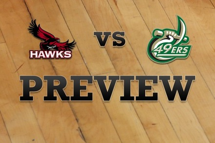 Saint Joseph's vs. Charlotte: Full Game Preview