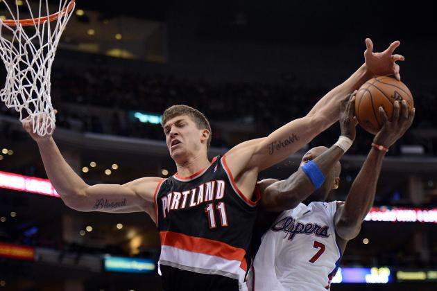 3 Portland Trail Blazers Role Players Who Must Step It Up Down the Stretch