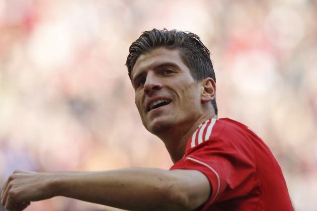 FC Bayern Munich: Dusseldorf's Turn to Test the Bulldozer