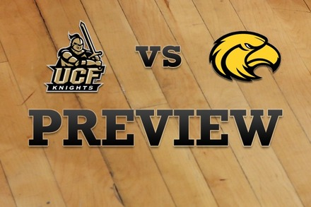 UCF vs. Southern Miss: Full Game Preview