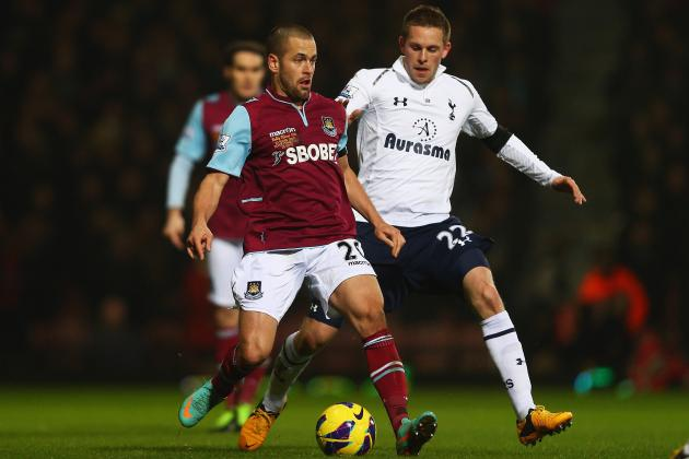 Tottenham Hotspur: Gylfi Sigurdsson Starting to Settle at White Hart Lane