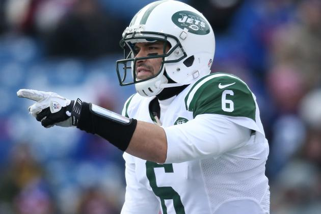 Mornhinweg Says Jets Can by Without an Accurate Quarterback