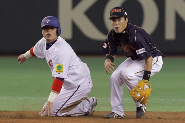 World Baseball Classic 2013: Day 7 Results, Recap and Analysis
