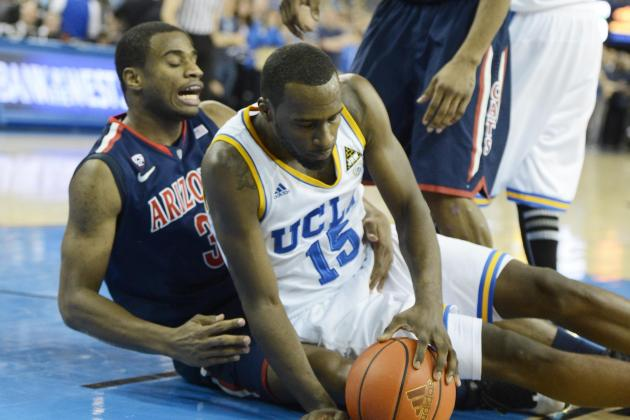 Pac-12 Tournament 2013: Bracket, Dates, Start Time and TV Schedule