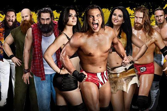 WWE NXT: Why You Need to Be Watching the New Version of WWE Developmental TV