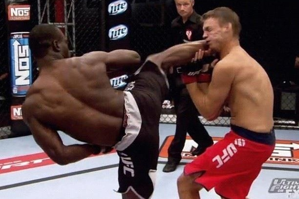 TUF 17's Uriah Hall Slams UFC and FX Producers: 'Editing S*** Is Killing Me'