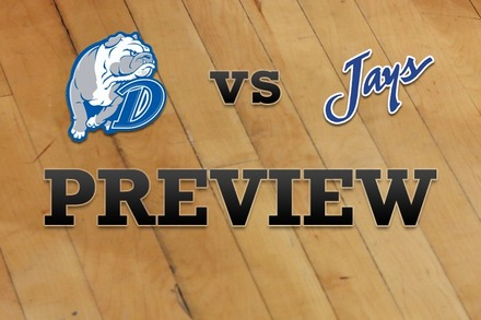 Drake vs. Creighton: Full Game Preview
