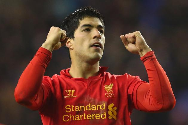 Luis Suarez: Should He Stay or Should He Go?