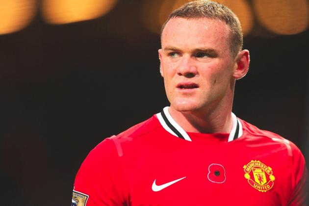 Where Could Wayne Rooney Fit in This PSG Side?