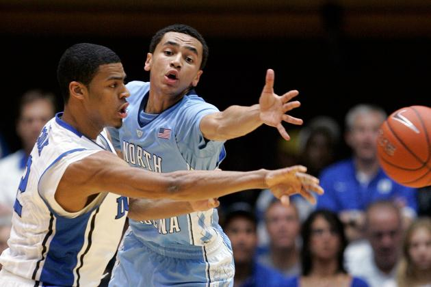 Duke vs. UNC: Start Time, Live Stream, TV Info, Preview and More