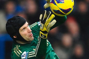 Petr Cech Urges Chelsea to Focus on Manchester United After Europa Defeat