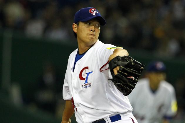 Boston Red Sox: Boston Should Sign Chien-Ming Wang to Minor League Deal