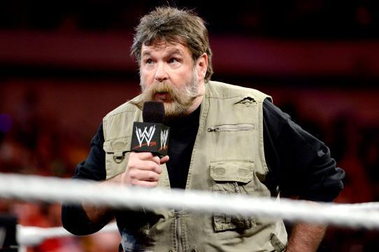 Zeb Colter, Xenophobia in Wrestling and WWE's WrestleMania 29 Media Play