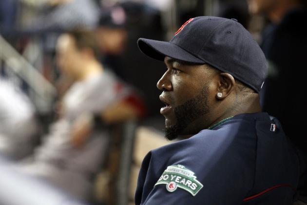 Still Sore, Ortiz Sounds Less Optimistic About Returning Soon