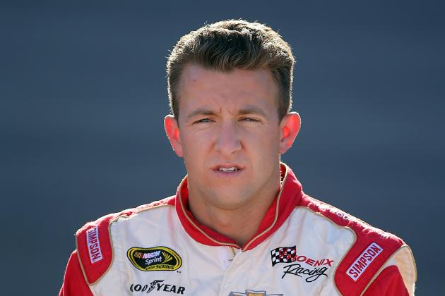 Allmendinger to Drive for Penske in IndyCar