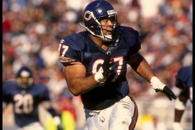 Former Bear Chris Zorich Charged in Misdemeanor Tax Case
