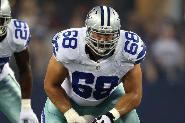 Free Agent Series: Offensive Tackles