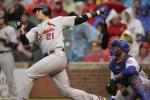 Cardinals, Craig Agree to 5-Year Extension