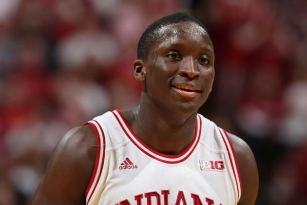 Indiana Basketball: Hoosiers' Fate Lies with Victor Oladipo