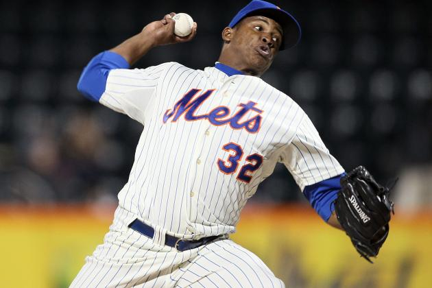 Jenrry Mejia Able to Resume Baseball Activity