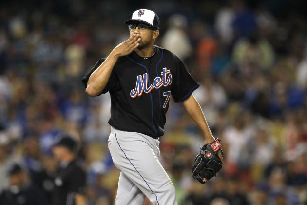 Ex-Met Francisco Rodriguez Expresses Desire to Return
