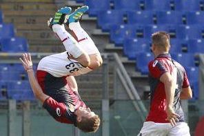 Genoa Silence Transfer Rumours