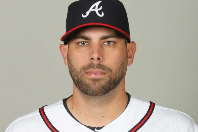 Braves Reliever Walden Has Buldging Disc