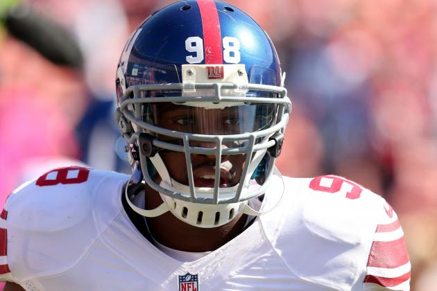 New York Giants: 3 ERFA Signings That Could Impact the 2013 Season