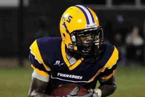 LSU Offers Purvis (Miss.) Wide Receiver Markell Pack