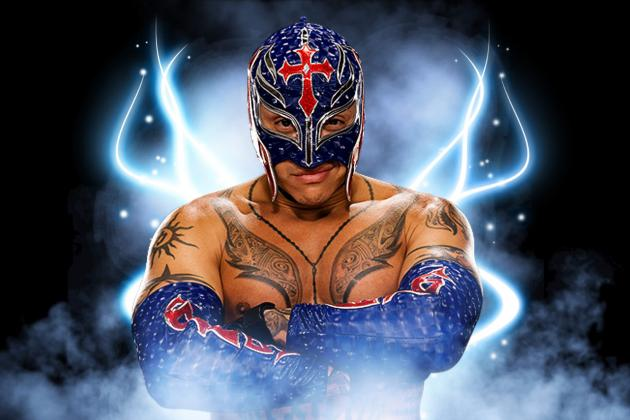 WWE Officials Reportedly Discuss Retirement with Rey Mysterio