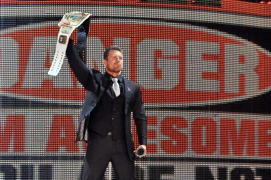 WWE WrestleMania 29: The Miz Is the Most Miscast Wrestler in the WWE