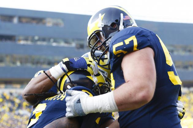 Wolverines' Social-Media Lesson 'made Us Think About Things'