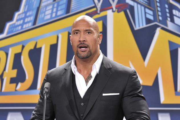 WrestleMania 29: Why The Rock vs. John Cena Rematch Is Best Move for WWE