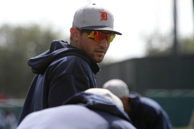 Tigers' Nick Castellanos Mentioned as High-Value Trade Bait