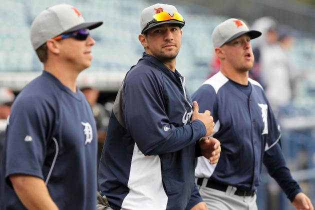 Debate: What Should Be the Tigers' Asking Price for Castellanos?