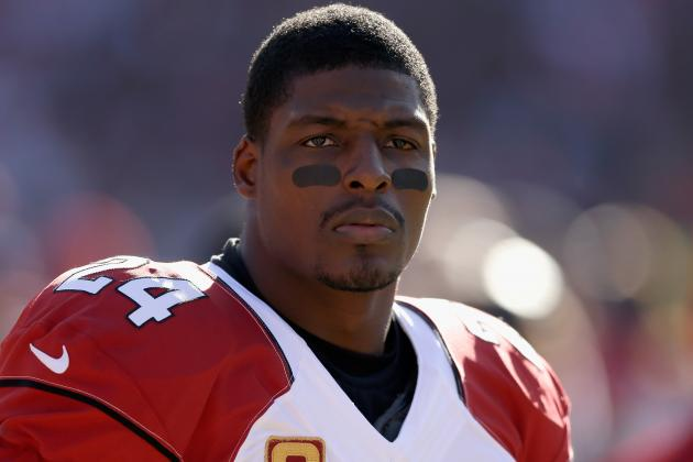 Arizona Cardinals to Release Safety Adrian Wilson