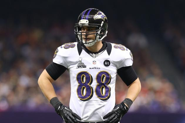 Could Ravens Lose Pitta?