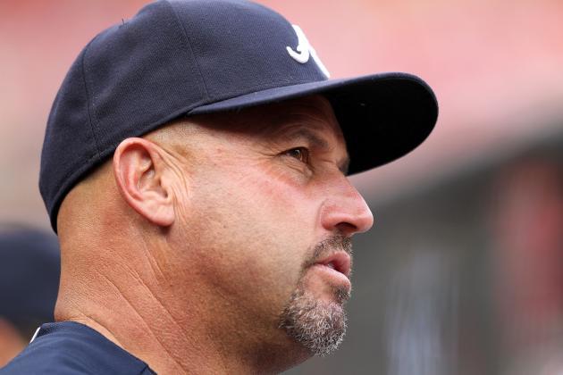 Predicting the Atlanta Braves' Starting Lineup Halfway Through Spring Training