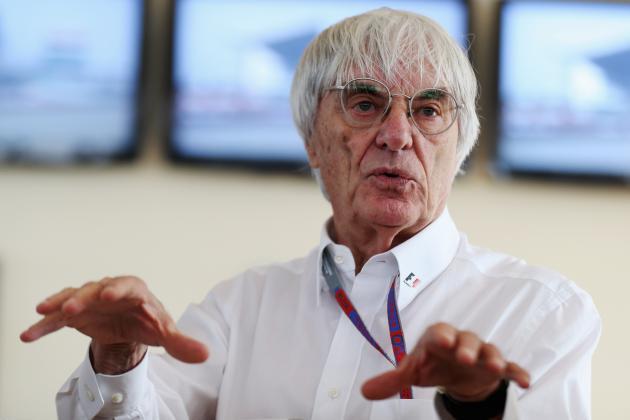 F1 Chiefs Confirm 19-Race Season