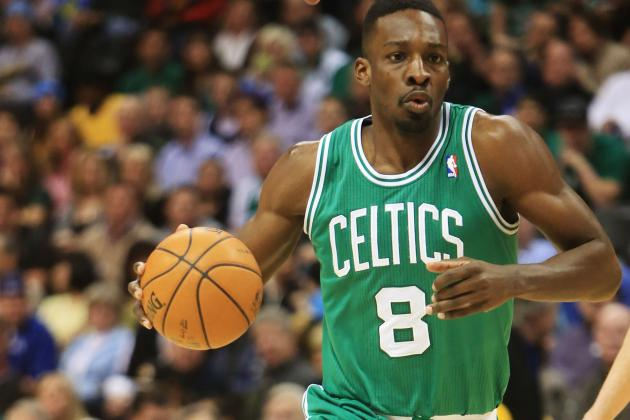 Debate: Are You Confident in Jeff Green's Future with the Celtics?