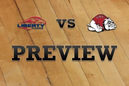 Liberty vs. Gardner-Webb: Full Game Preview