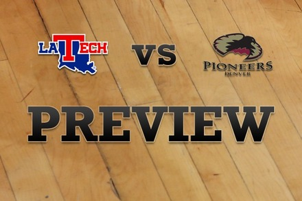 Louisiana Tech vs. Denver: Full Game Preview