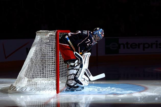 Columbus Blue Jackets: Bobrovsky, Johansen and Calvert Starting to Impress