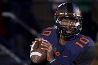 Ex NFL Star Randall Cunningham's Son Earns RGIII Inspired Nickname, Early Offers