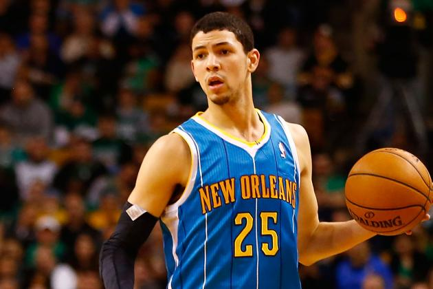 Austin Rivers to Have Surgery, out Rest of Season